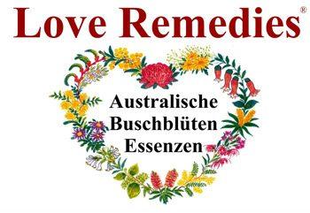 Love Remedies Blütenessenzen Infoseite